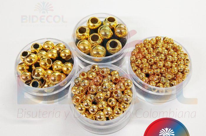 Balines de oro golfi / balines plastimetal oro golfi / balines golfi / whatsapp (+57) 3054294405