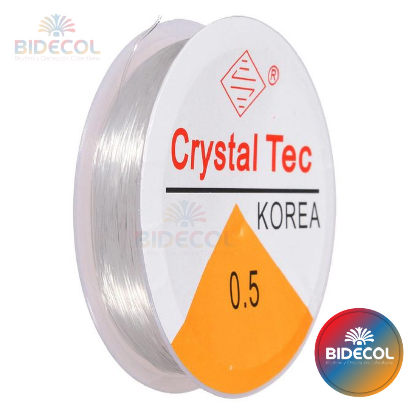 nylon elástico bidecol