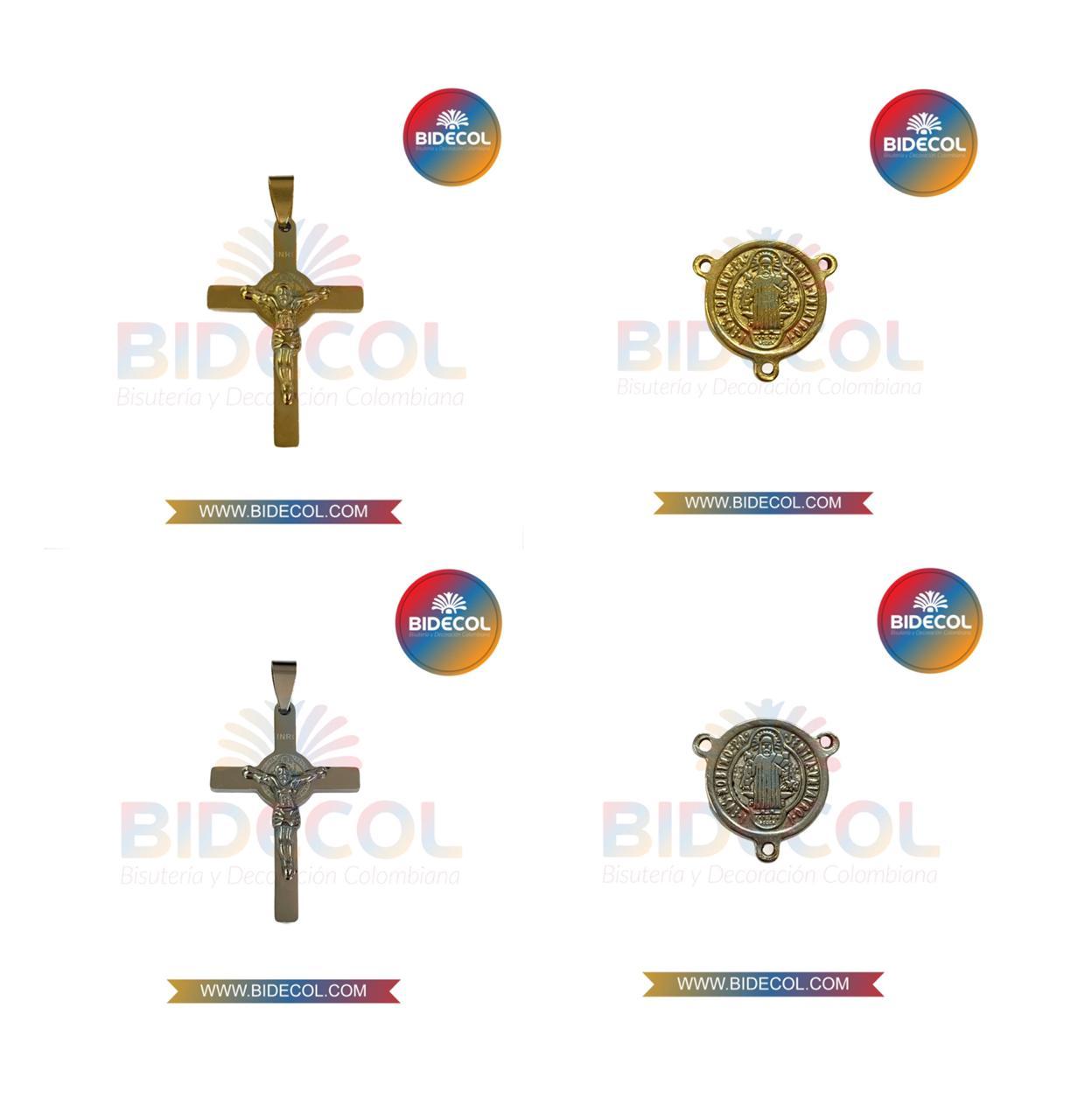 Foto Categoria Cruces y Cruceros Bidecol